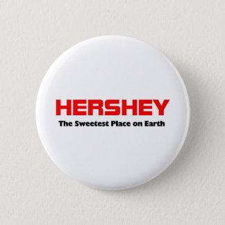 Hershey, PA Button