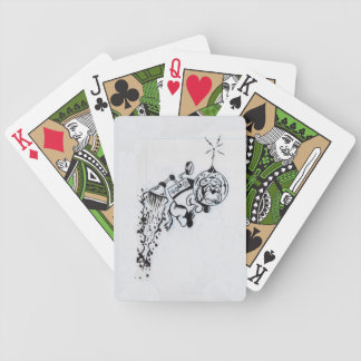 Hershey playing cards