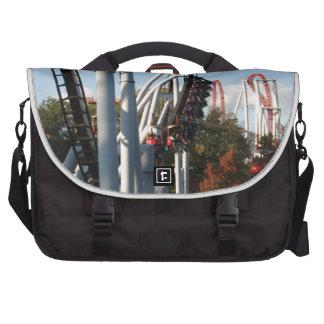 Hersheypark Roller Coasters Computer Bag