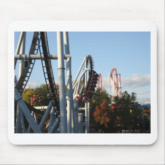 Hersheypark Roller Coasters Mouse Pads