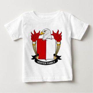 Herter Family Crest T-shirt