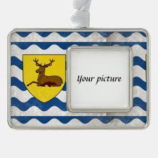 Hertfordshire Ornament