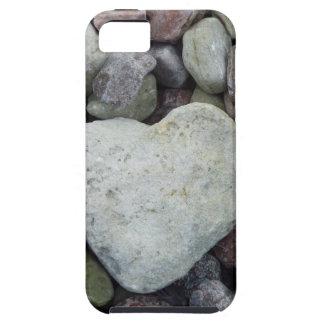 Herz aus Stein Hülle Fürs iPhone 5