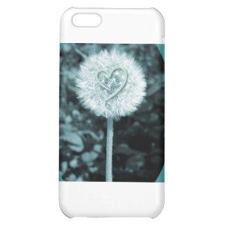 Herz blume heart flower iPhone 5C covers