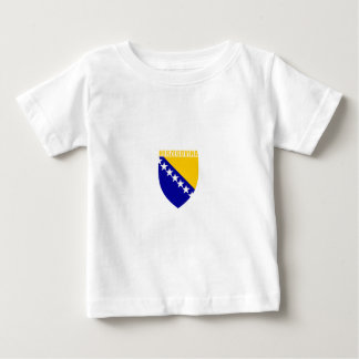 Herzegovina Baby T-Shirt