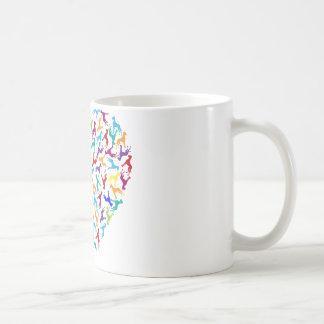 Herzendoggen Taza De Café