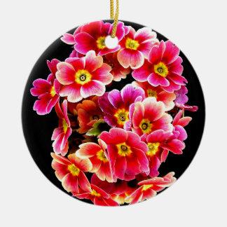 Herzlichen Glückwunsch Ceramic Ornament