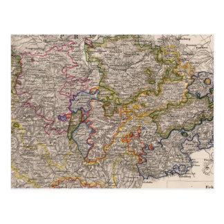 Herzogl, Alemania Tarjetas Postales