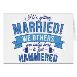 Hes que consigue casado - otros conseguimos martil tarjeton