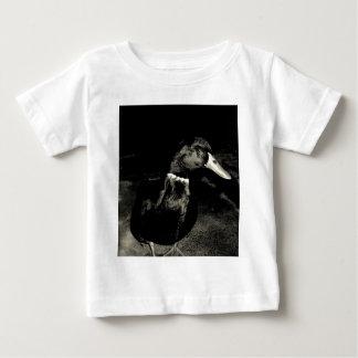 He's Watching You Baby T-Shirt