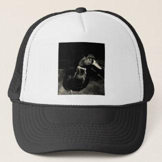 He's Watching You Trucker Hat