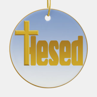 Hesed Ornaments