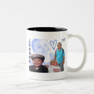 hess tazas de café