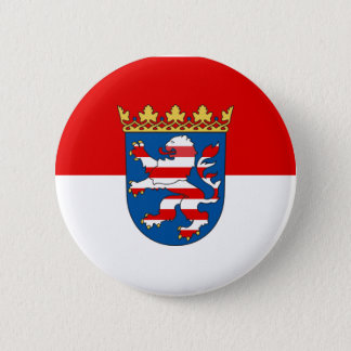 Hesse , Germany Button