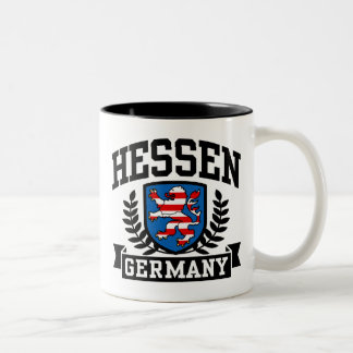 Hesse Taza