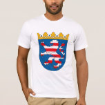 Hessen Coat of Arms T-shirt