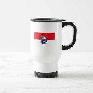Hessen Flag Mug