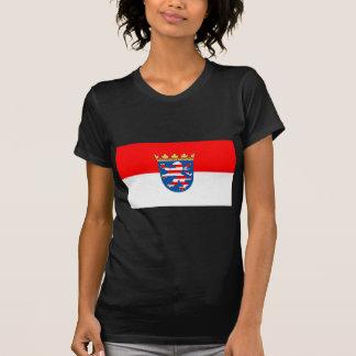 Hessen Flagge T-Shirt