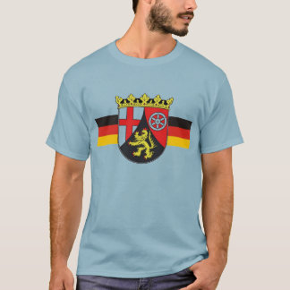 Hessen German Shirt