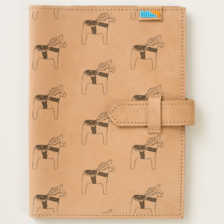 Hest Creative Leather Journal and IPad Case