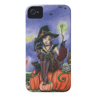'Hester and the Fairies' Blackberry Bold Case