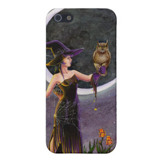 'Hester and the Owl' iPhone 4G Case