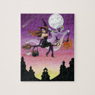 Hester and the Shooting Star Puzzle