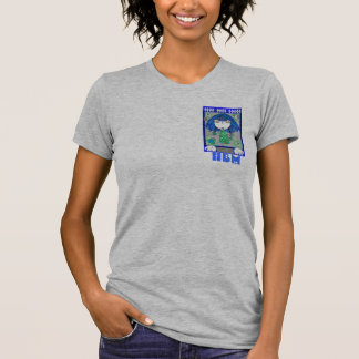 HESTER BESSIE METTS  Life T-Shirt