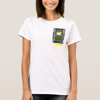 HESTER T yinyang T-Shirt