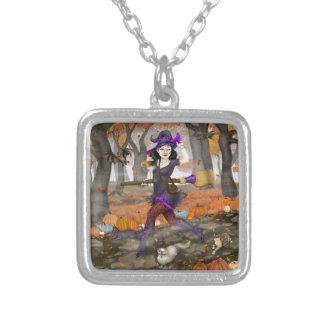 Hester's Autumn Adventure Jewelry