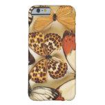 Het collectie van de vlinder iPhone 6 case