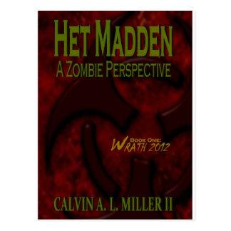 Het Madden, A Zombie Perspective Postcard