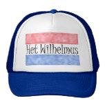 Het Wilhelmus Mesh Hat