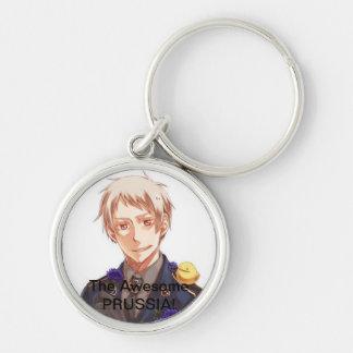 Hetalia Prussia Key chain