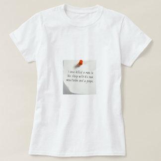 Hetalia Quote T-Shirt