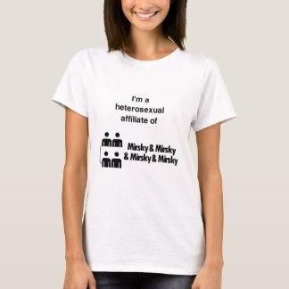 Hetero Affiliates T-Shirt