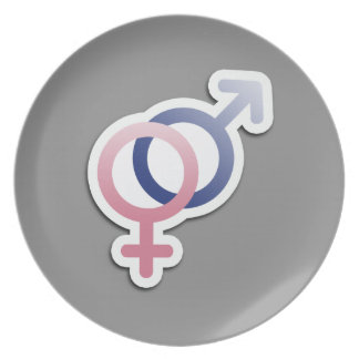 Bisexual equality yin
