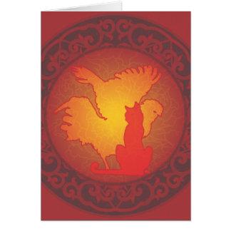 Hetero Pride II Card