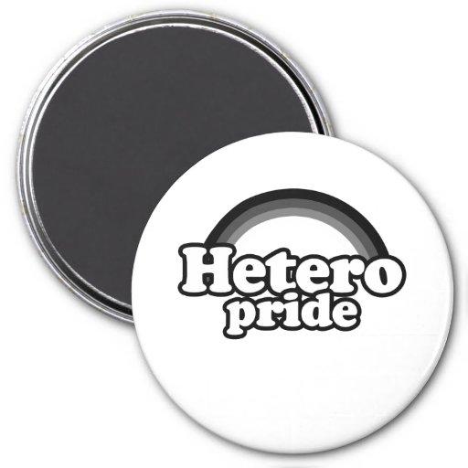 Hetero Pride.png Magnet