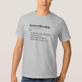 HETEROFLEXIBLE SHIRT