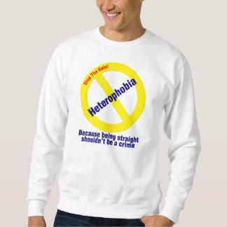 Heterophobia - Sweatshirt