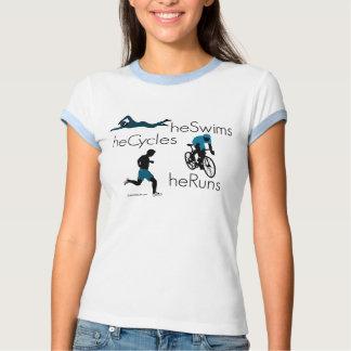 heTris T-shirt