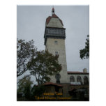 Heublein Tower - Connecticut Poster or Canvas Art