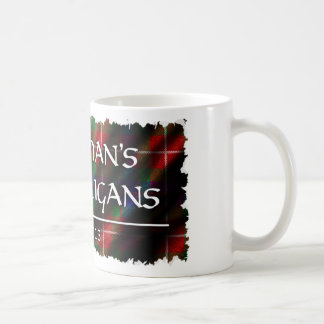 Heughligans Logo Coffee Mug