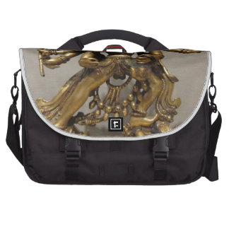 Hevajra NEPAL ART 19TH CENTURY Commuter Bags