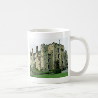 Hever Castle Design 2 Coffee Mug
