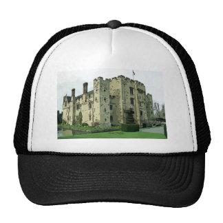 Hever Castle Design 2 Trucker Hats
