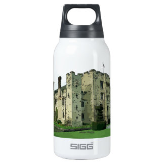 Hever Castle Design 2 Insulated Water Bottle