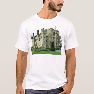 Hever Castle Design 2 T-Shirt