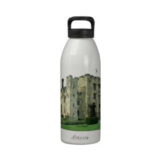 Hever Castle Design 2 Drinking Bottles